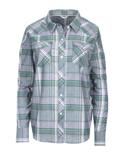 Simms Womens Ruby River LS Shirt