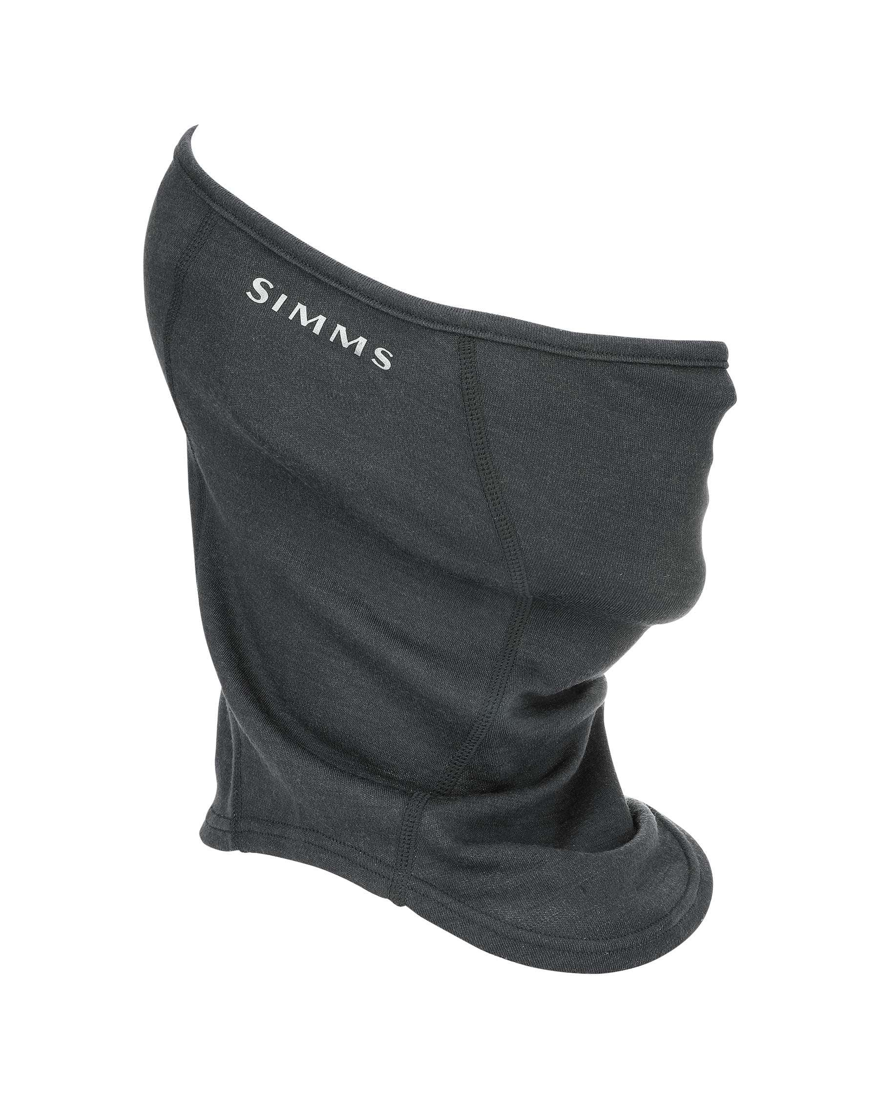 Simms Lightweight Wool Neck Gaiter