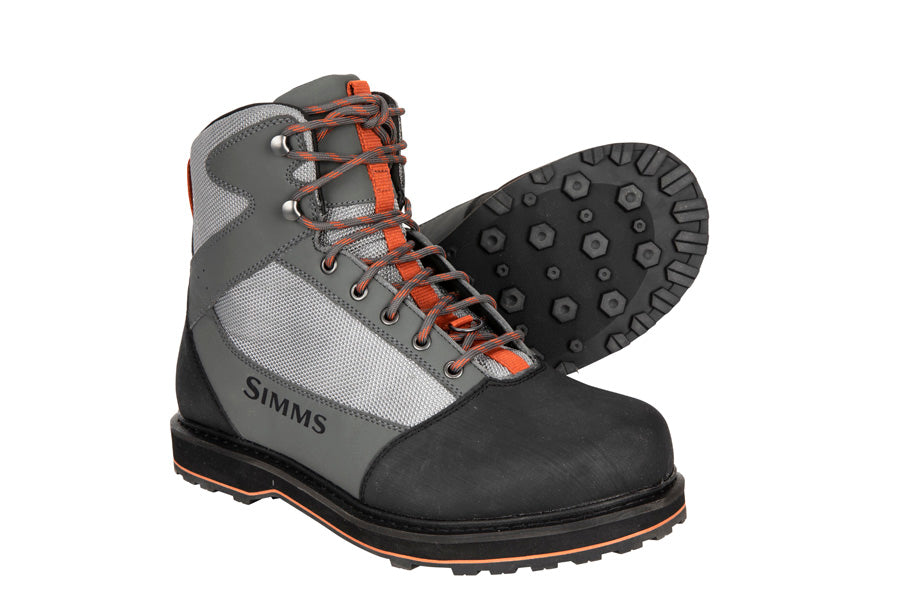 Simms Tributary Boot Rubber - S21