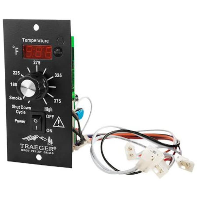 Traeger Digital Thermostat Kit