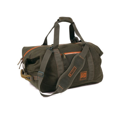 Fishpond Jagged Basin Duffel