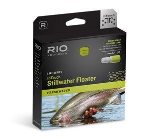 Rio InTouch Stillwater Floater Fly Line