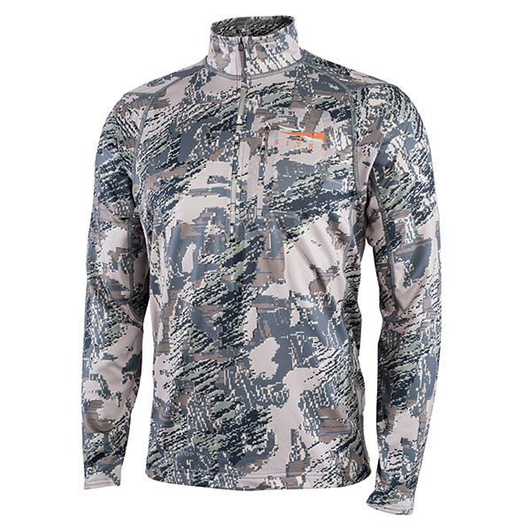 Sitka Core Midweight Zip-T