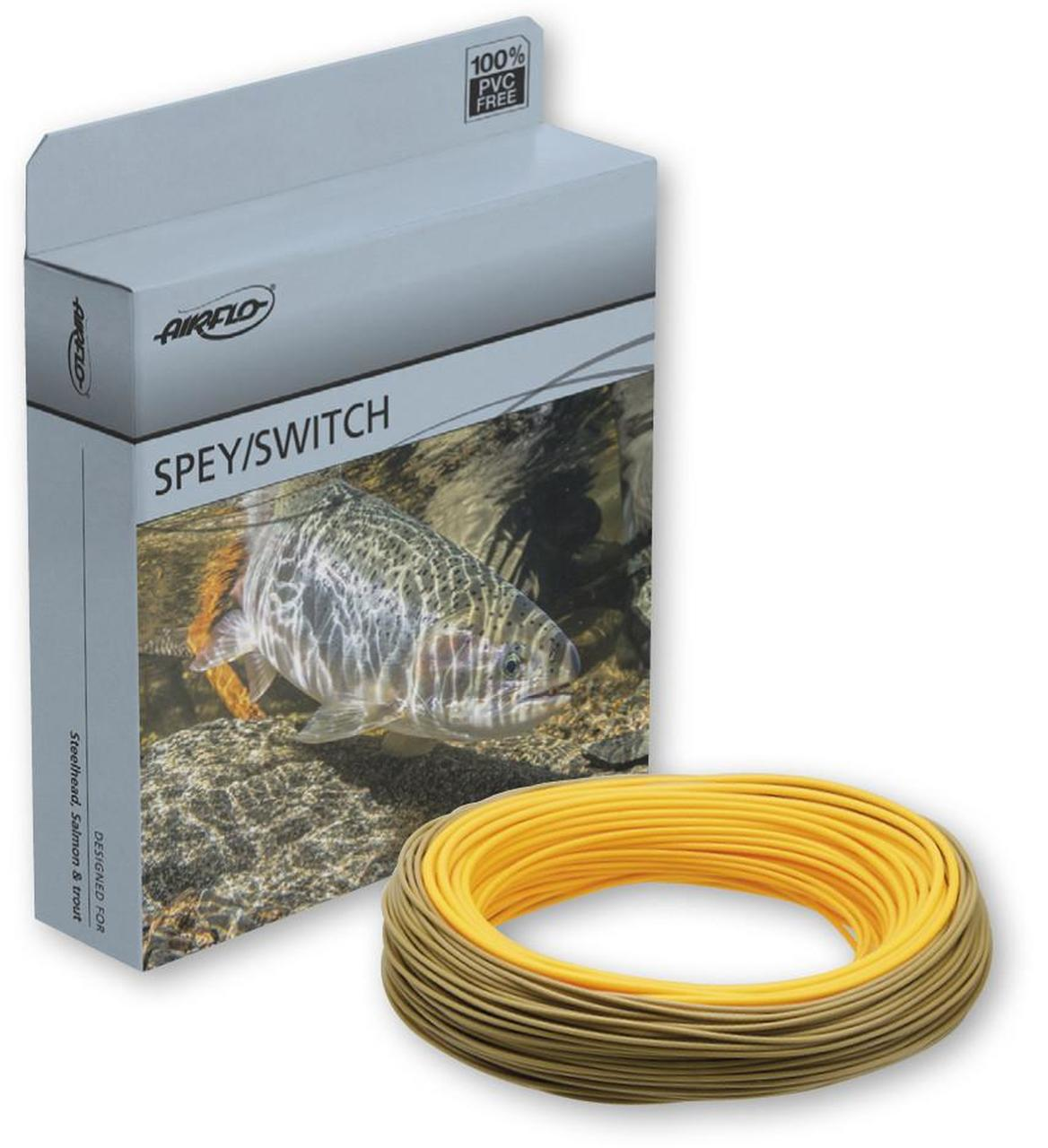 Airflo Delta Spey II Fly Line