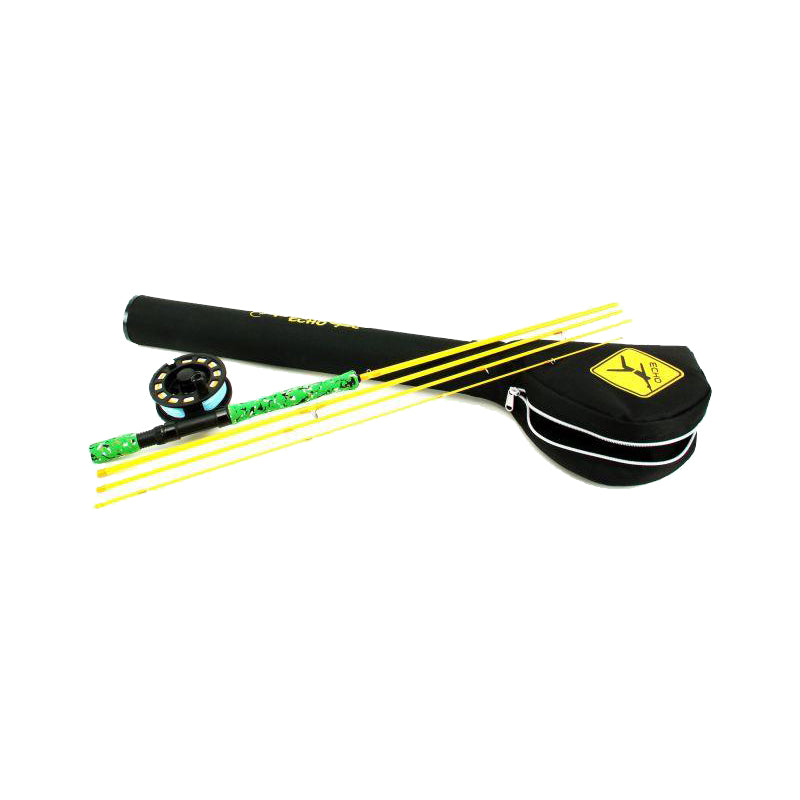 Echo Gecko Fly Rod Kit
