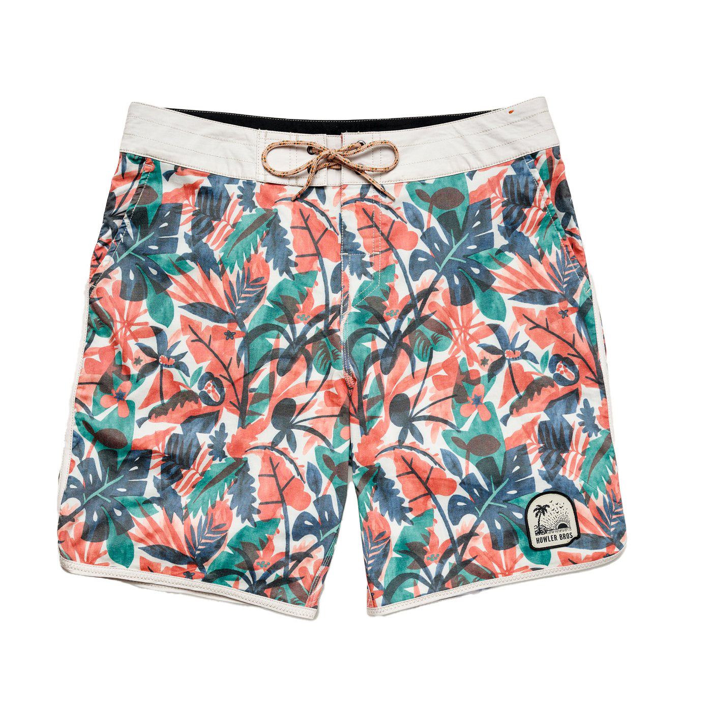 Howler Brothers Stretch Bruja Boardshort