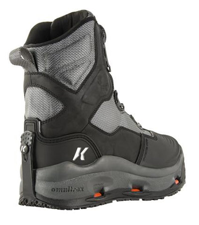 Korkers DarkHorse Wading Boots