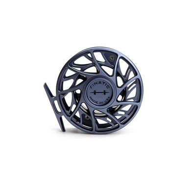 Hatch 4 Plus Gen 2 Finatic Fly Reel Limited Edition