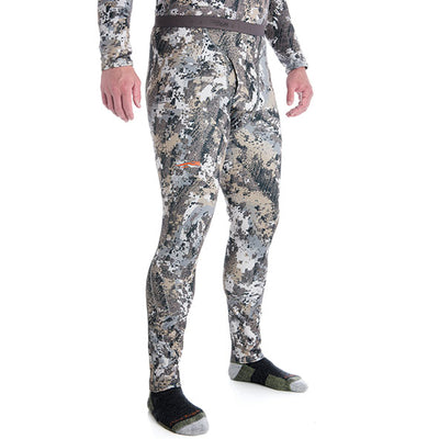 Sitka Merino Heavyweight Bottom
