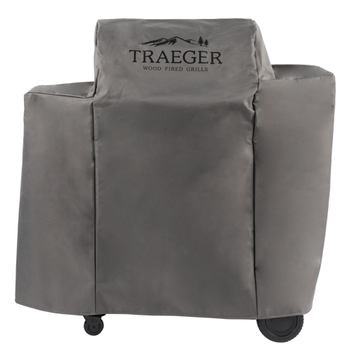 Traeger Ironwood 650 Full Length Grill Cover