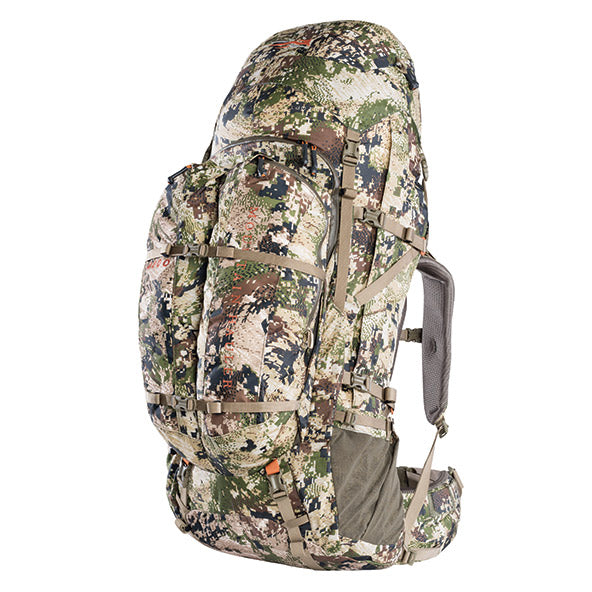 Sitka Mountain Hauler 4000 Pack