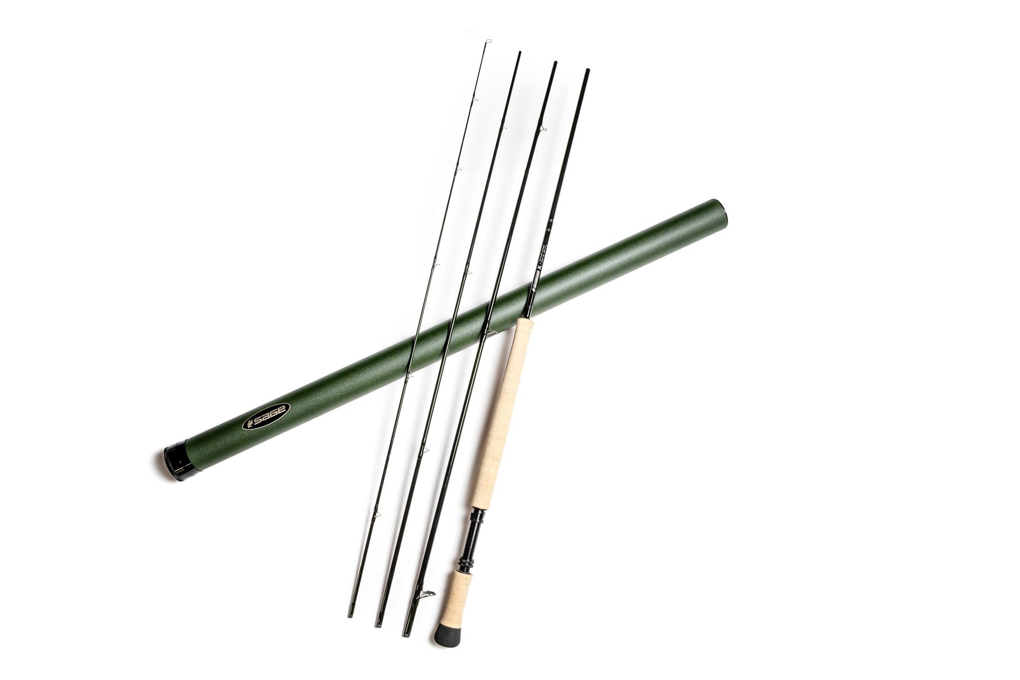 Sage X Switch Fly Rod