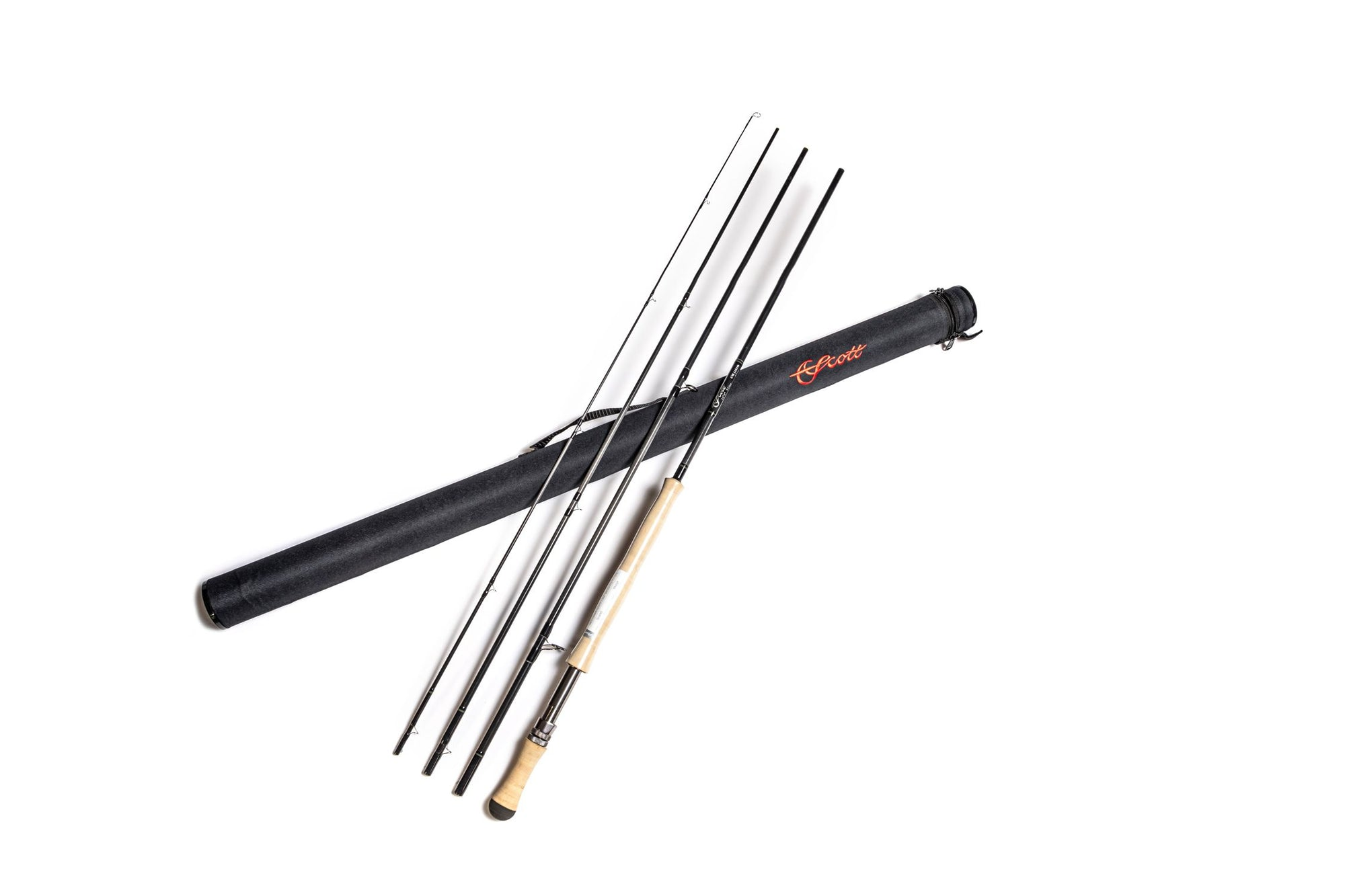Scott L2H Two Handed Fly Rod