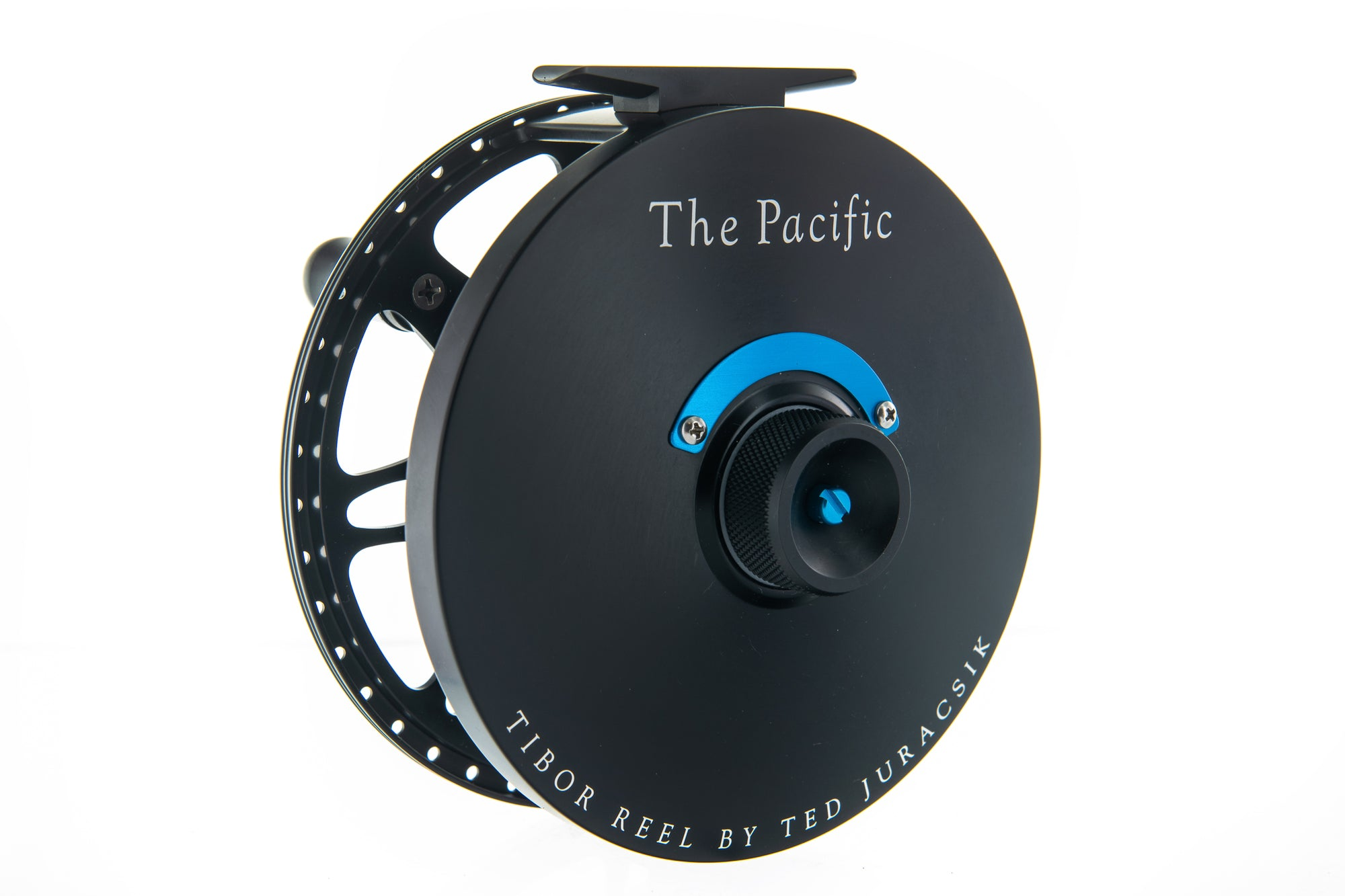 Tibor Custom Pacific Fly Reel