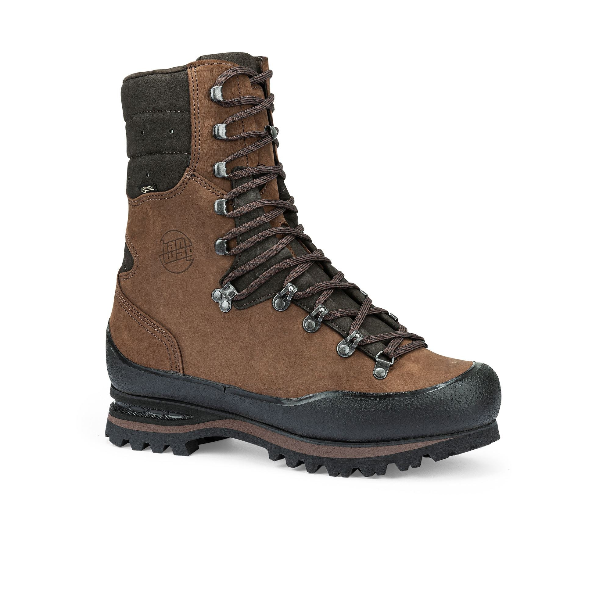 Hanwag Trapper Top GTX Hunting Boots