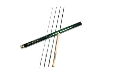 Winston Boron III TH Microspey Fly Rod