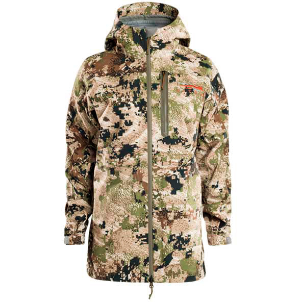 Sitka Womens Cloudburst Jacket