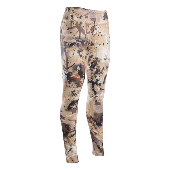 Sitka Womens Heavyweight Bottom