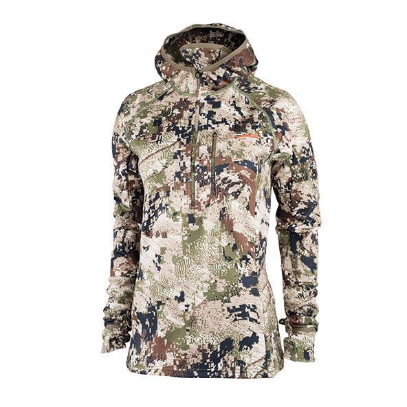 Sitka Womens Heavyweight Hoody
