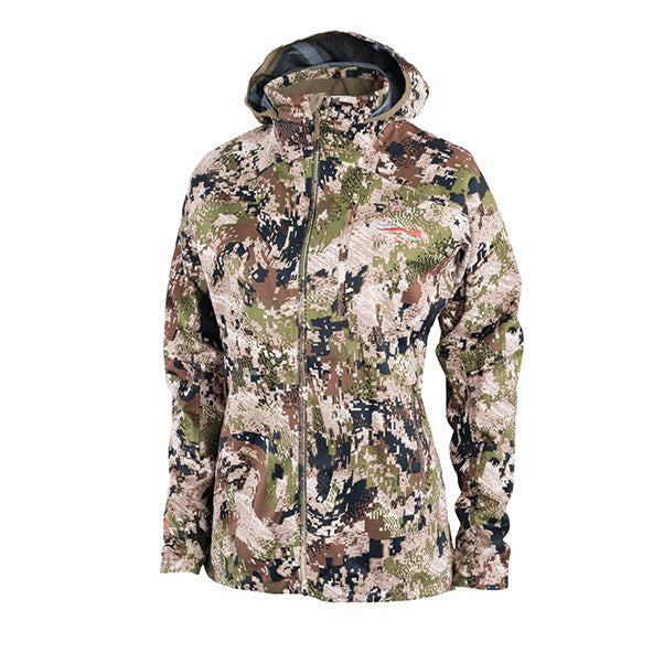Sitka Womens Mountain Jacket