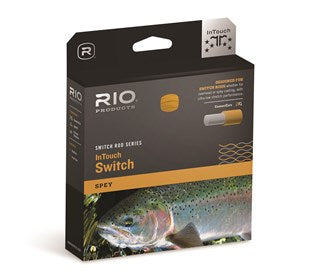 InTouch Switch Fly Line