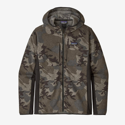 Patagonia LW Better Sweater Hoody