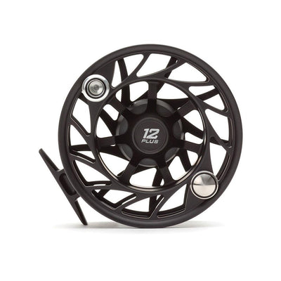 Hatch 12 Plus Gen 2 Finatic Fly Reel