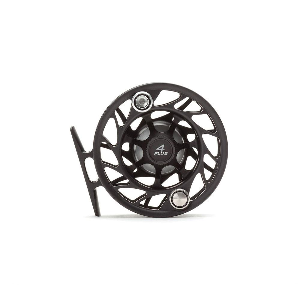 Hatch 4 Plus Gen 2 Finatic Fly Reel
