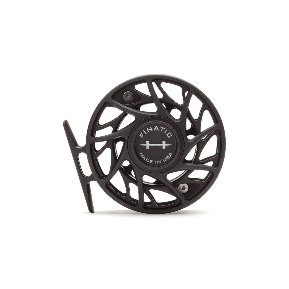 Hatch 5 Plus Gen 2 Finatic Fly Reel