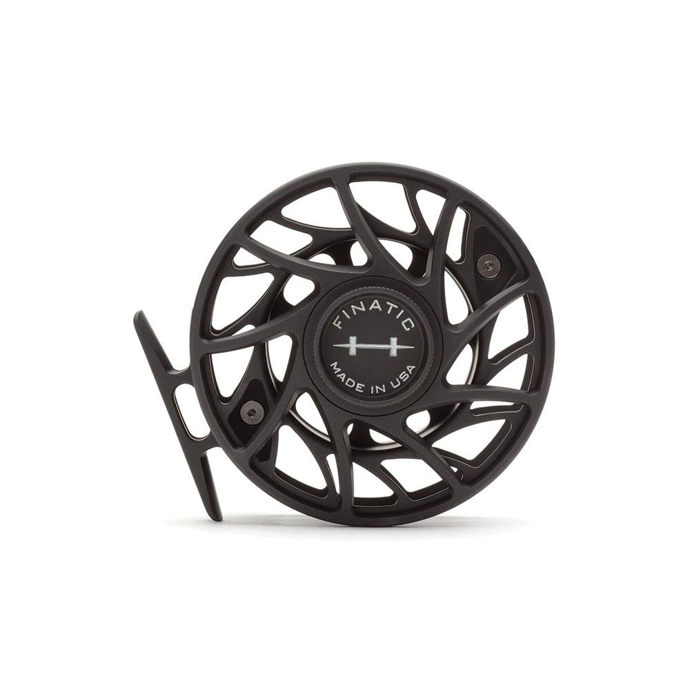 Hatch 7 Plus Gen 2 Finatic Fly Reel