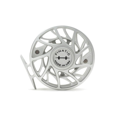 Hatch 9 Plus Gen 2 Finatic Fly Reel