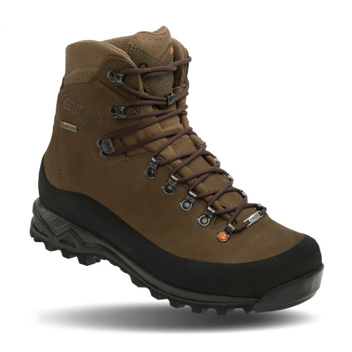 Crispi Nevada GTX Non-Insulated Hunting Boots