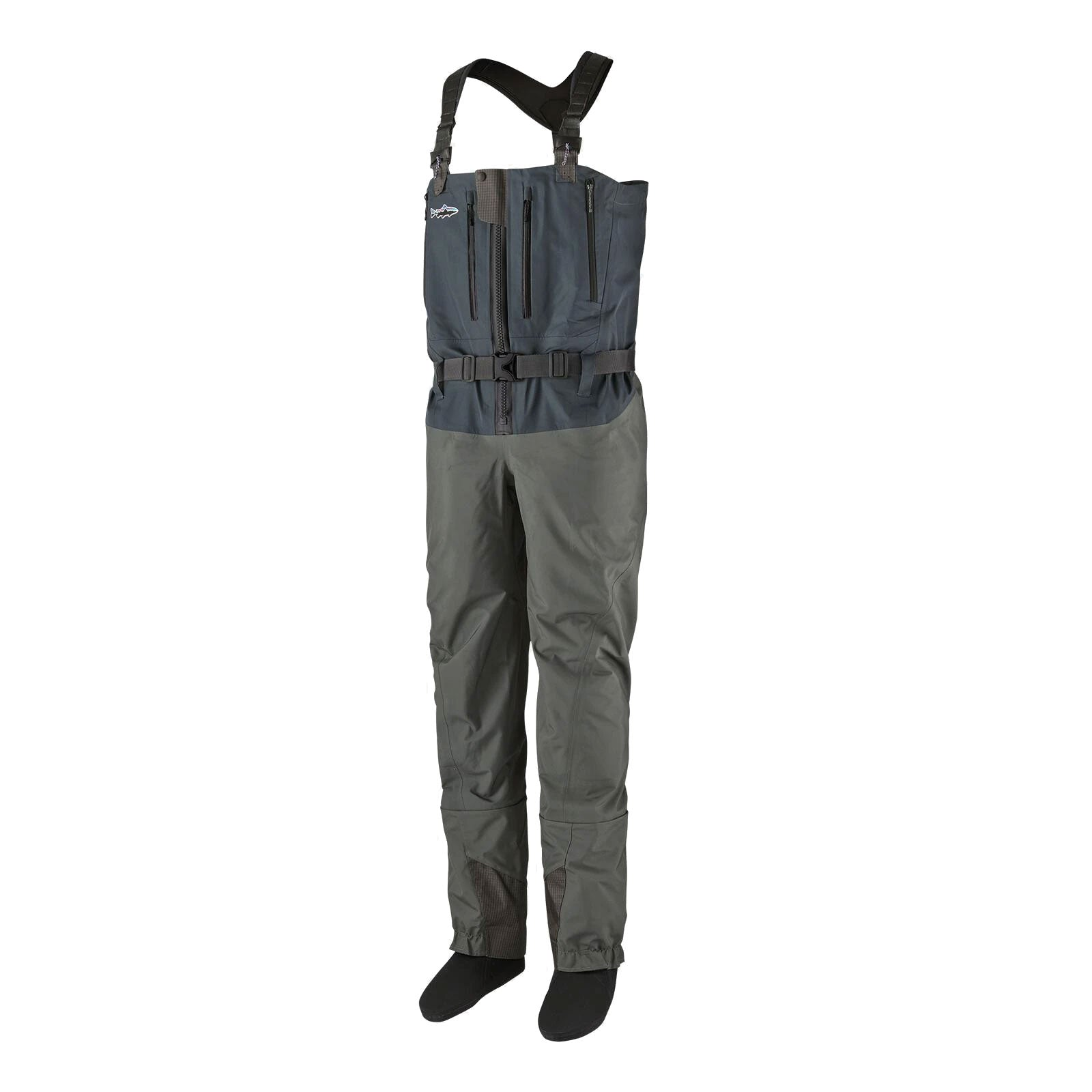 Patagonia Swiftcurrent Expedition Zip Waders