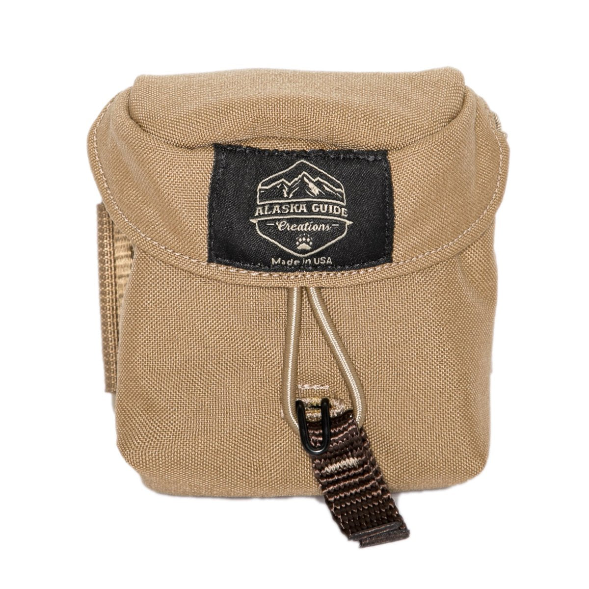AGC Range Finder Pouch