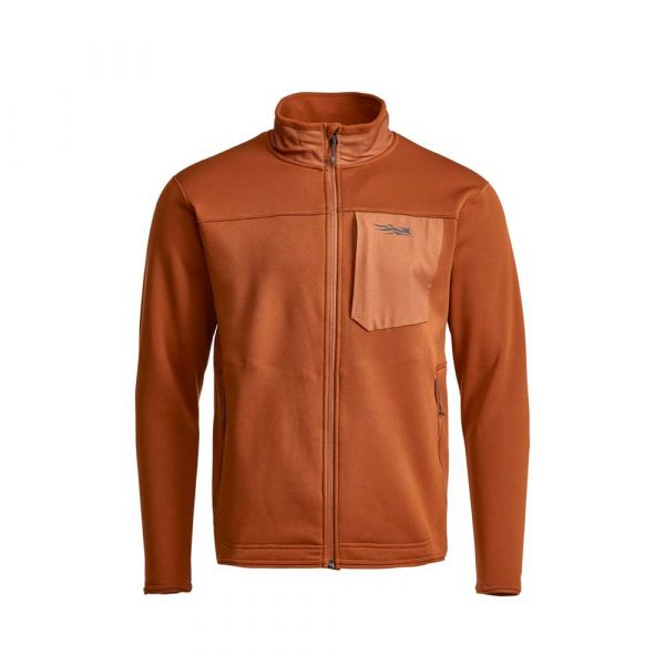 Sitka Dry Creek Fleece Jacket