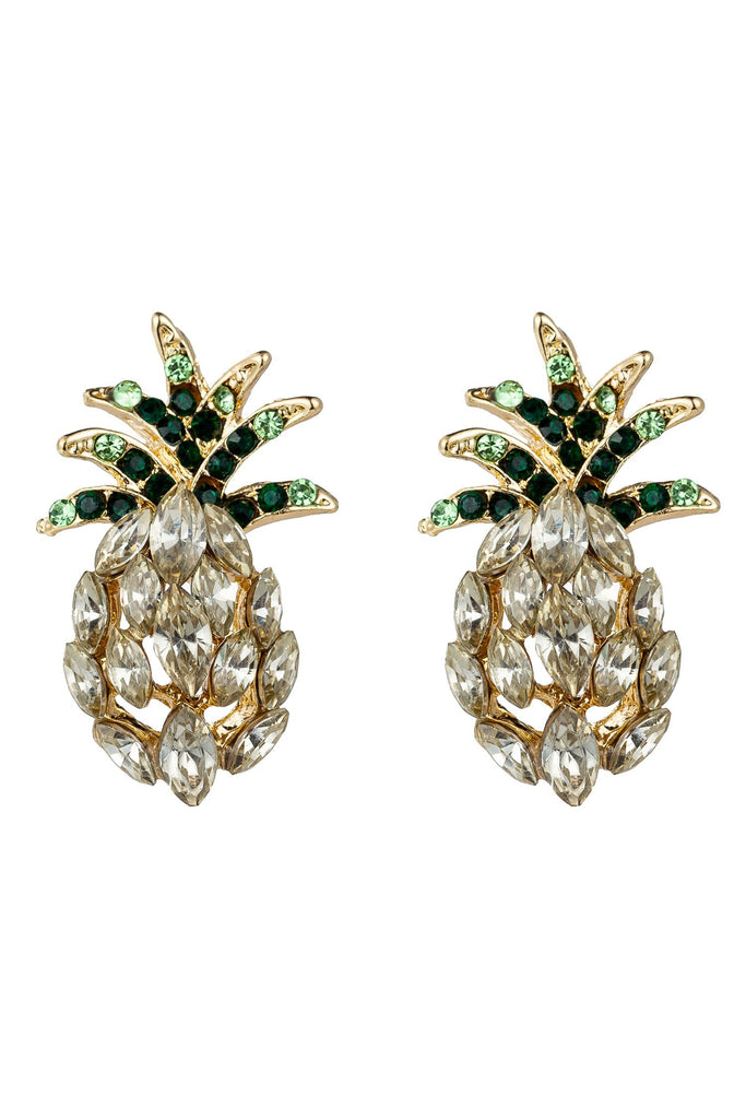 Pinya Earrings