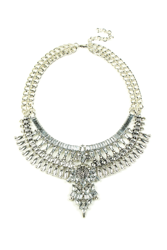 Kavya Necklace