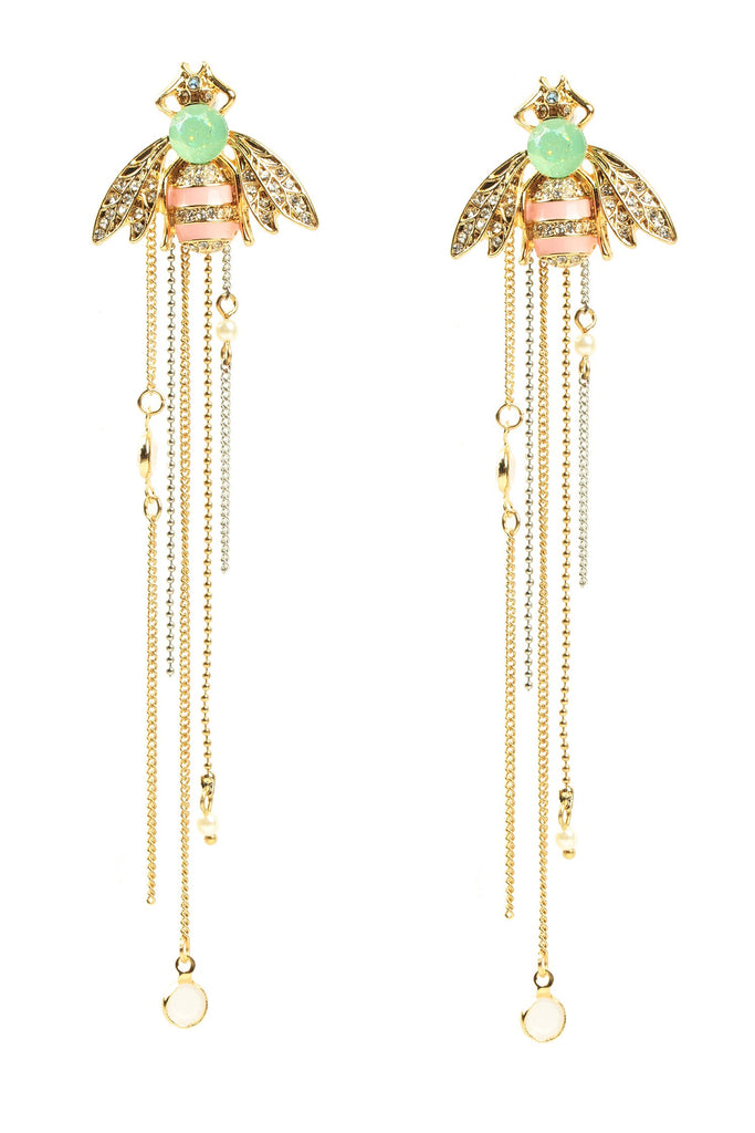 Antoon Earrings