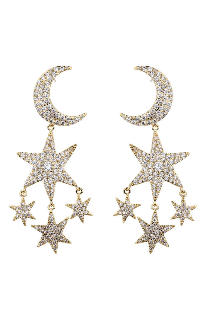 Cannis Earrings
