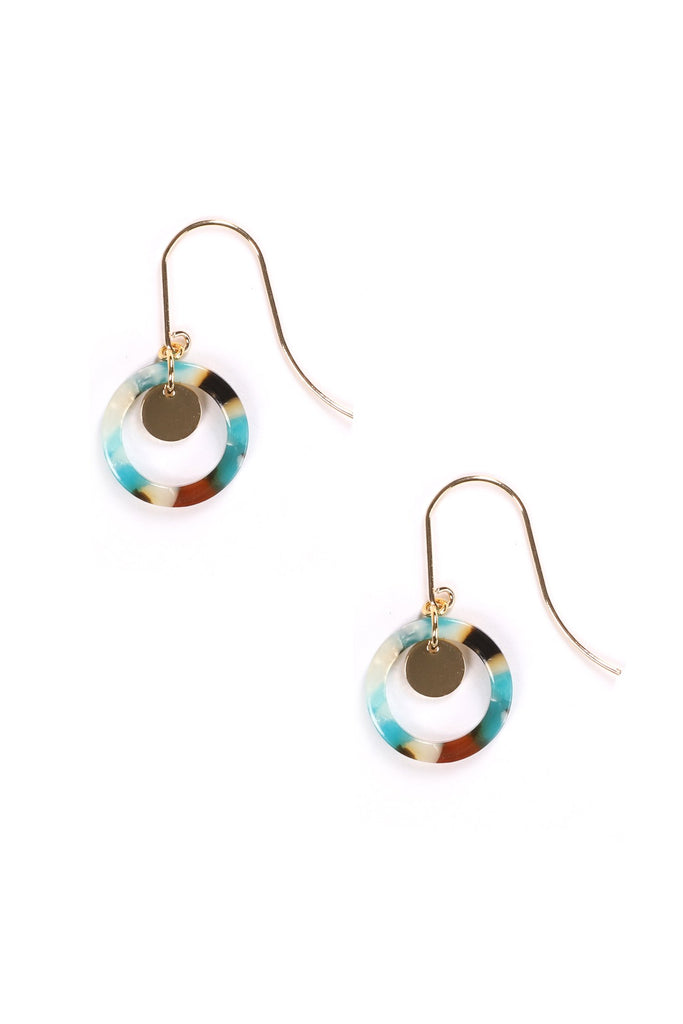 Sanit Earrings