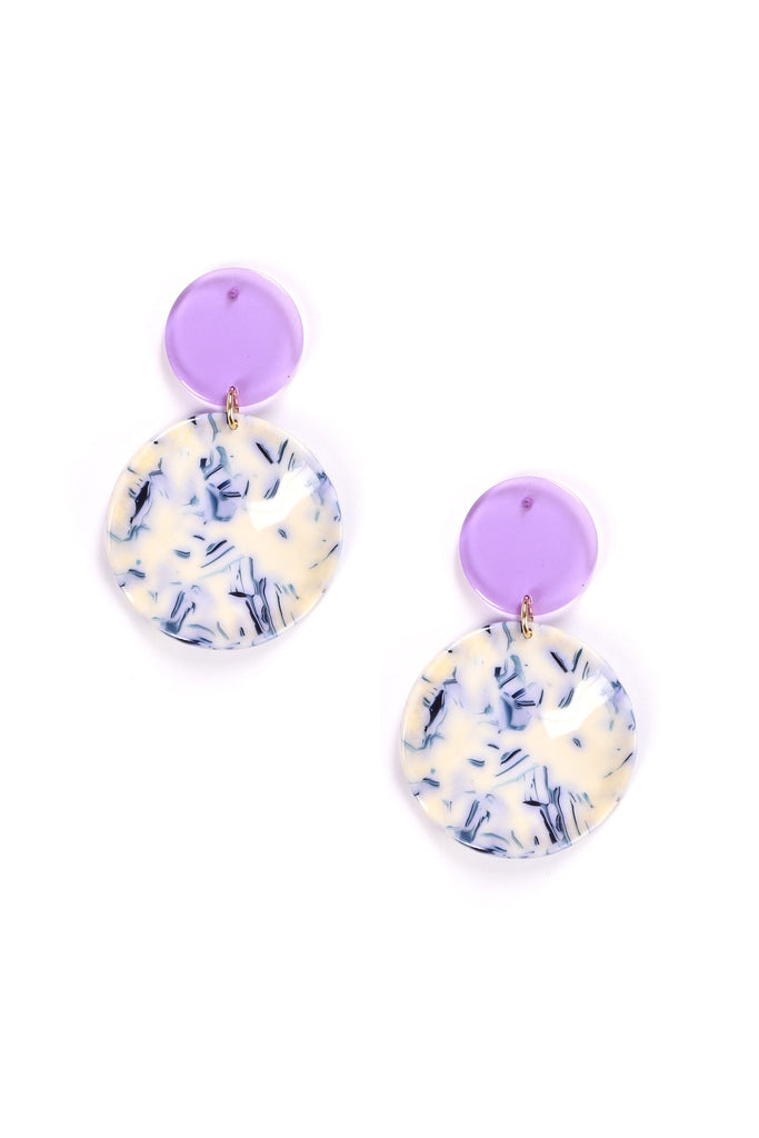 Rudee Earrings