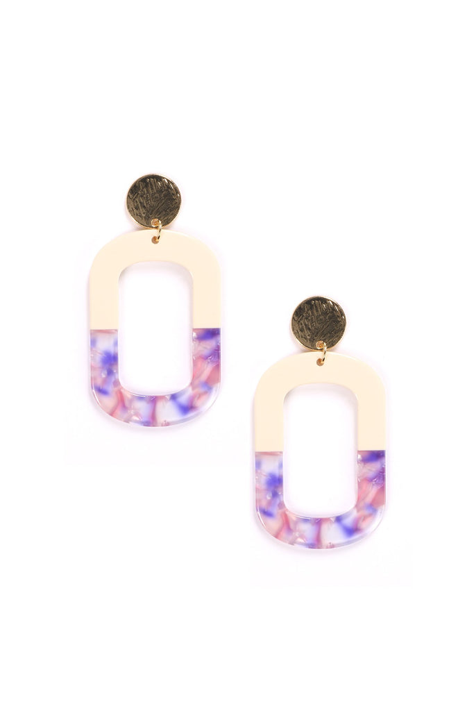 Akash Earrings