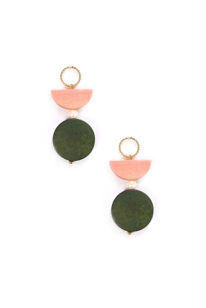 Anuja Earrings