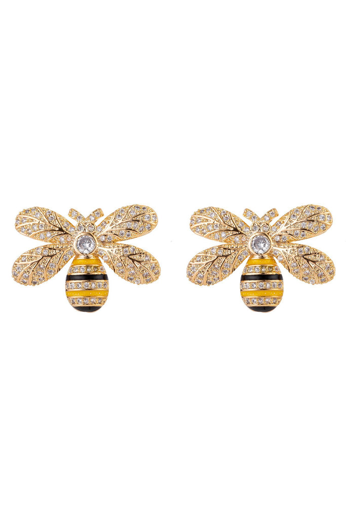Bumble Earrings