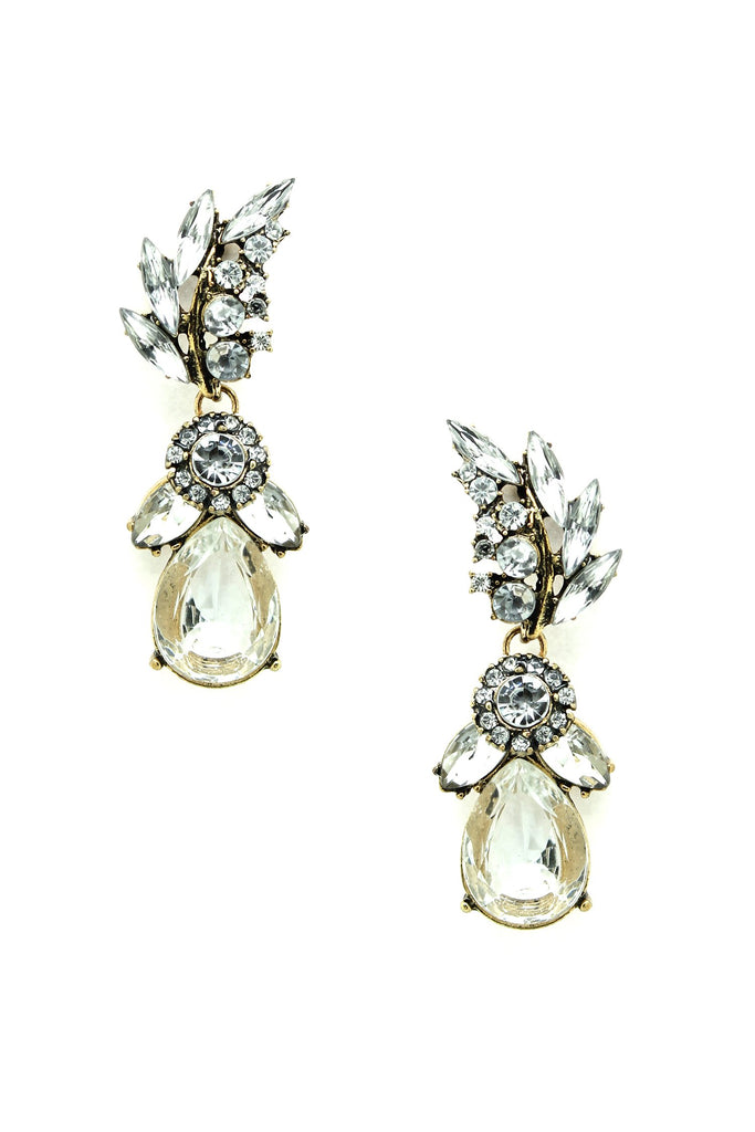 Dewitt Earrings