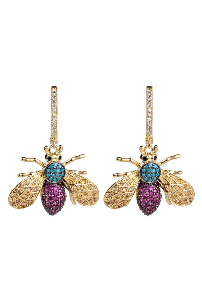 Volar Earrings