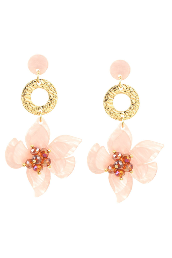 Florine Earrings