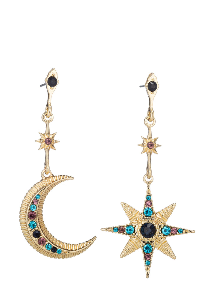 Stelune Earrings