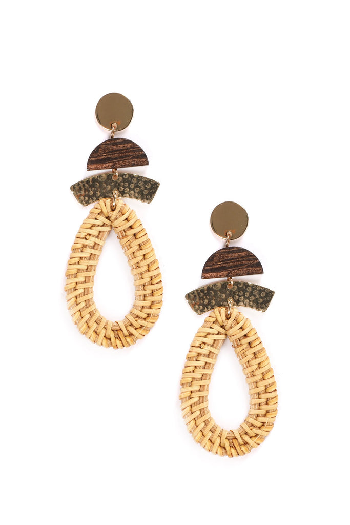 Shreya Earrings