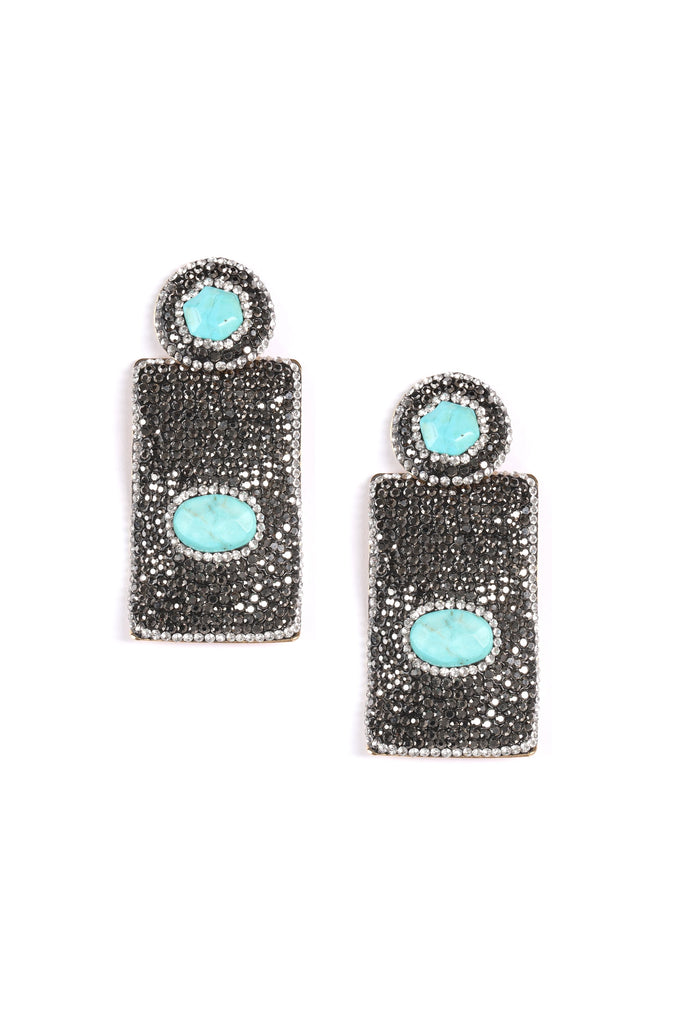 Kenji Earrings